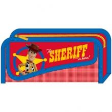广博(GuangBo)IQT15001 迪士尼笔袋 玩具总动员  颜色随机