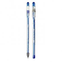 金万年 圆珠笔 K-3095 学生中油笔0.38mm 蓝色 (计价单位:支)