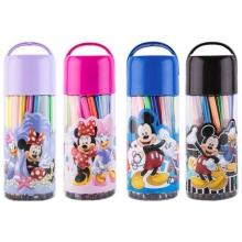 广博(GuangBo)IMQ94203 36色筒装水彩笔 迪士尼系列颜色随机