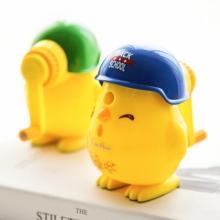 广博(GuangBo)XBQ97007 战斗鸡削笔器  颜色随机
