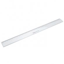 广博(GuangBo)CB5662  塑料直尺 透明尺子 50cm