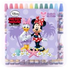广博(GuangBo)IMQ94303 迪士尼24色油画棒 24色/盒