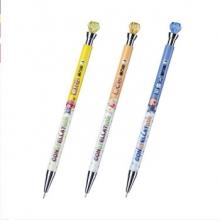 金万年  G-2207B  水晶按钮12星座0.5mm自动铅笔 (计价单位:支)