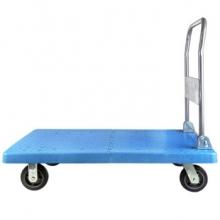 国产 平板车 折叠加长手推车(静音轮) 70*115cm