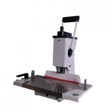 优玛仕 U-DP208 电动单孔打孔机 银白色