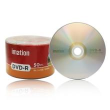 怡敏信 DVD-R  空白光盘4.7g 50片塑封装