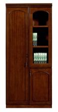优派   SJW622-1H   单面玻璃书柜