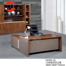华都 HD9M-18 1.8米板式办公桌