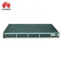 华为(HUAWEI)千兆企业级POE供电网管交换机 24口 S5720S-52P-PWR-LI-AC
