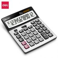 得力(deli) 1654 经济型大屏幕计算器