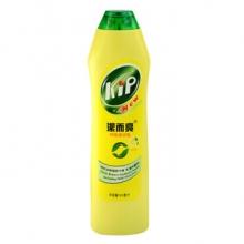 洁而亮 特强去污液 多用途多功能清洁剂 柠檬香型 500ml/瓶
