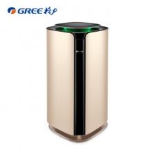 格力(GREE)KJ450G-A01 空气滤洁器 家用除雾霾PM2.5除甲醛除细菌智能wifi 遥控双控制