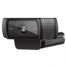 罗技(Logitech)Pro C920 高清网络摄像头 1080P