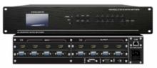 SYOUE MIX0808 视频混合矩阵