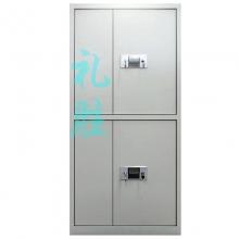 礼胜 LS-6032 双节密码柜