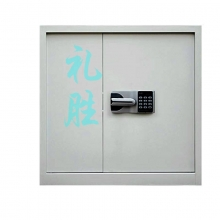 礼胜 LS-6031 国保锁保密柜矮柜