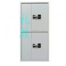 礼胜 LS-6031 国保锁分体保密柜