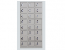 礼胜 LS-6042 24门更衣柜
