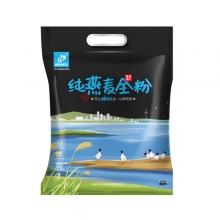 【康保县】康巴诺尔 纯燕麦全粉 营养谷物面粉 5斤