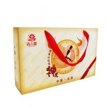 【河北】【张家口】【沽源县】扶贫产品沽之源方便牛肉15g*18礼盒装