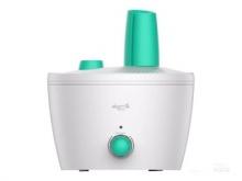 德尔玛 DEM-F100 加湿器 3L 绿白色