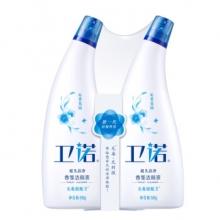 蓝月亮 卫诺沁香花园香氛洁厕液 500g/瓶