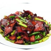 邵阳县易老头腊牛肉500g