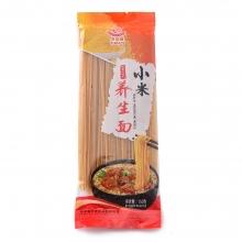 怀安县 天择 荞麦养生面 250g*10袋
