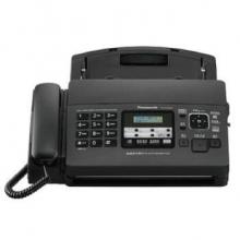 松下(Panasonic)KX-FP7009CN 普通纸传真机(黑色)