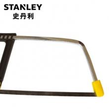史丹利(Stanley)订制钢锯迷你钢锯215mm15-218-0-22