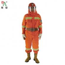 宏兴(Hong Xing)DA-019 森林消防防火服 隔热阻燃灭火防护服 消防服(上衣+裤子) XL码 1套