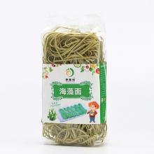 【六安市】【裕安区】 幸福淘 海藻 手工盘制面条180g