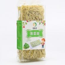 【六安市】【裕安区】 幸福淘 菠菜 手工盘制面条