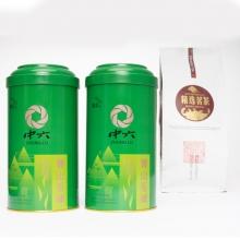 【六安市】【裕安区】 中六 好茶 绿茶 黄山毛峰 新茶 家庭装 商务装