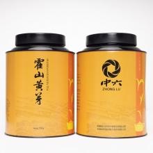【六安市】【裕安区】 中六 茶叶 中国好茶 霍山黄芽 家庭办公装