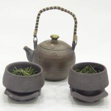 【六安市】【裕安区】 中六 办公茶新鲜春茶霍山黄芽250克