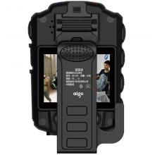 爱国者(aigo)DSJ-R2 专业版现场记录仪 1296P 红外夜视高清便携加密激光定位录音录像拍照对讲执法取证64G
