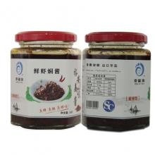 【六安市】【裕安区】  幸福淘 虾酱焖酱