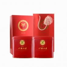 【六安市】【裕安区】 中六 六安瓜片 地手工绿茶特级 新茶国礼贡茶礼盒