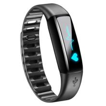 乐心(lifesense) 乐心手环测心率智能运动手表防水蓝牙安卓苹果ios智能手环fithood