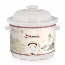 TCL古秘养生煲TH-MJ351A