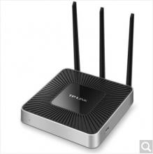 TP-LINK 普联TL-WVR450L多WAN口企业wifi上网行为管理有线千兆企业级无线路由器