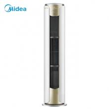 美的(Midea)KFR-72LW/BP3DN8Y-YB302(B1)A大3匹 变频冷暖 空调柜机 一级能效
