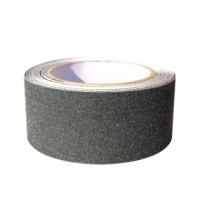 谋福(CNMF)9057地面磨砂防滑胶带 磨砂地贴 (灰色 20米长*5厘米宽)