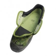谋福 CNMF 8526 户外迷彩作训鞋  耐磨帆布鞋胶鞋 迷彩小花款 40码