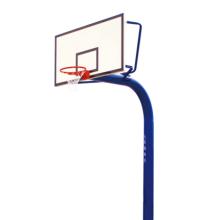 金陵 GDJ-1D 固定式地埋式篮球架
