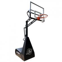 金陵 WXJ-1 可升降移动户外训练篮球架