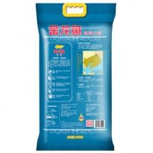 金龙鱼 东北大米 蟹稻共生 盘锦大米5KG