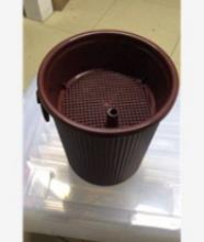 健安 2812 大号茶桶 高28cm 直径24.5cm