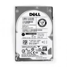 戴尔(DELL)服务器专用硬盘1.8TB 10K SAS 2.5英寸企业级
